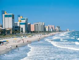 Myrtle Beach is a great family activity when traveling for tubal reversal.
